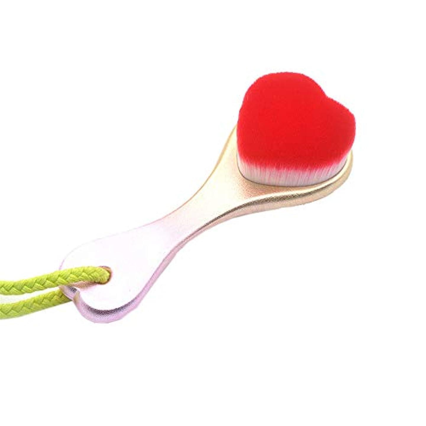 マラウイ気楽な協同洗顔ブラシ 女性の顔用クレンジングブラシ顔用角質除去ブラシスキンケアツールブラシ深い毛穴クレンジング ディープクレンジングスキンケア用