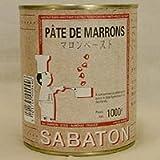 マロンペースト 1kg /サバトン
