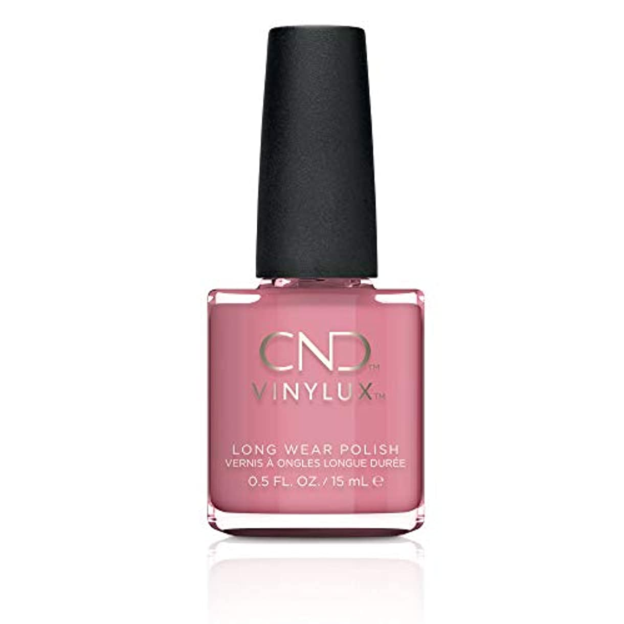 お別れ読む苦痛CND Vinylux Weekly Polish - Rosebud - 15 ml/0.5 oz