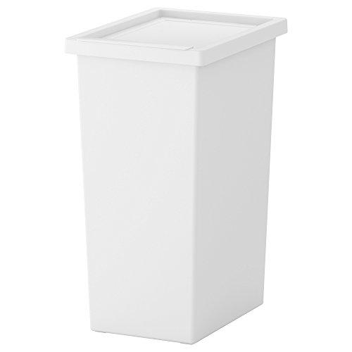 RoomClip商品情報 - IKEA(イケア) FILUR 42 l 80193900 ふた付き容器、ホワイト