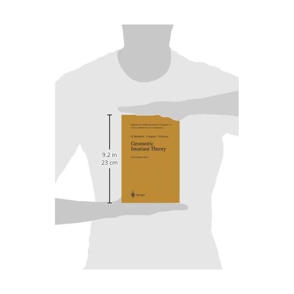 Geometric Invariant The...の紹介画像3