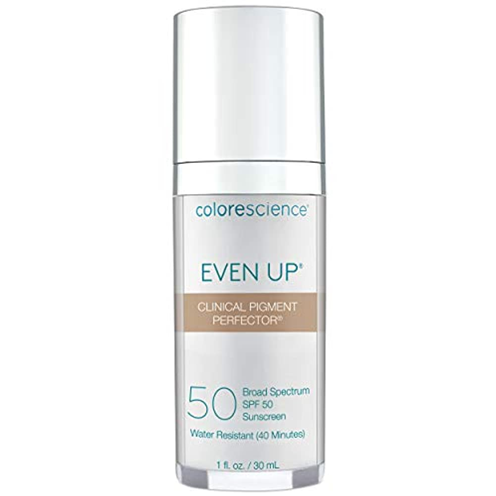 昼寝コーラスバーマドEven Up Clinical Pigment Perfector SPF 50