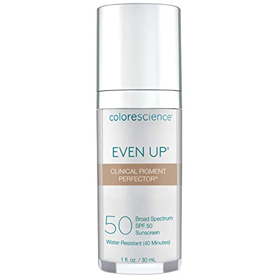 洋服構成員ランチョンEven Up Clinical Pigment Perfector SPF 50