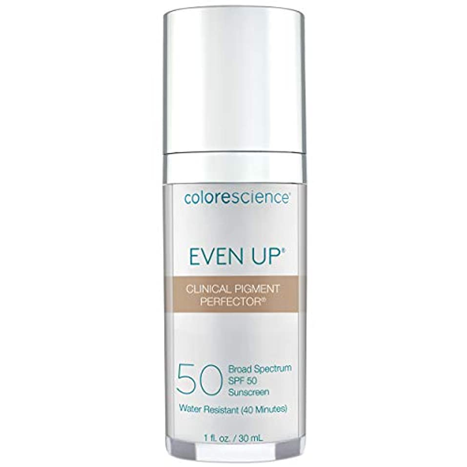 逮捕共感するなめるEven Up Clinical Pigment Perfector SPF 50