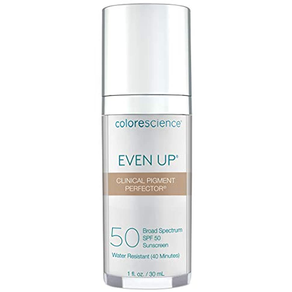 元気な影響するパールEven Up Clinical Pigment Perfector SPF 50