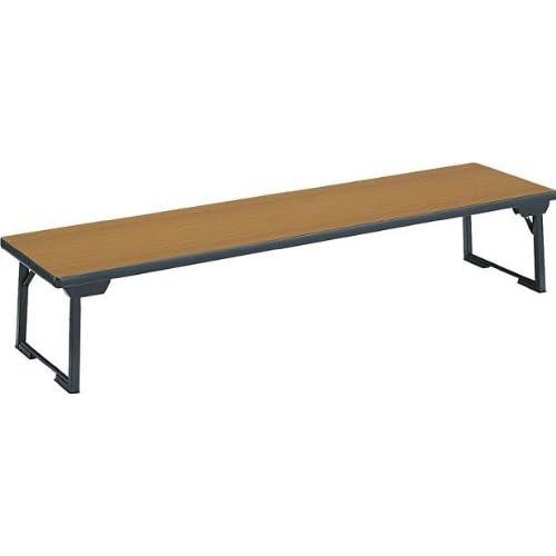 コクヨ 会議用テーブル 和机〈KT-C40シリーズ〉 幅1800mm×質量11kg カラー:P1E