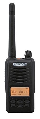 ケンウッド ハイパワー・デジタルトランシーバー TPZ-D503...