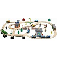 Thomas and Friends Wooden Railway System: Aquarium Set by Learning Curve [並行輸入品]