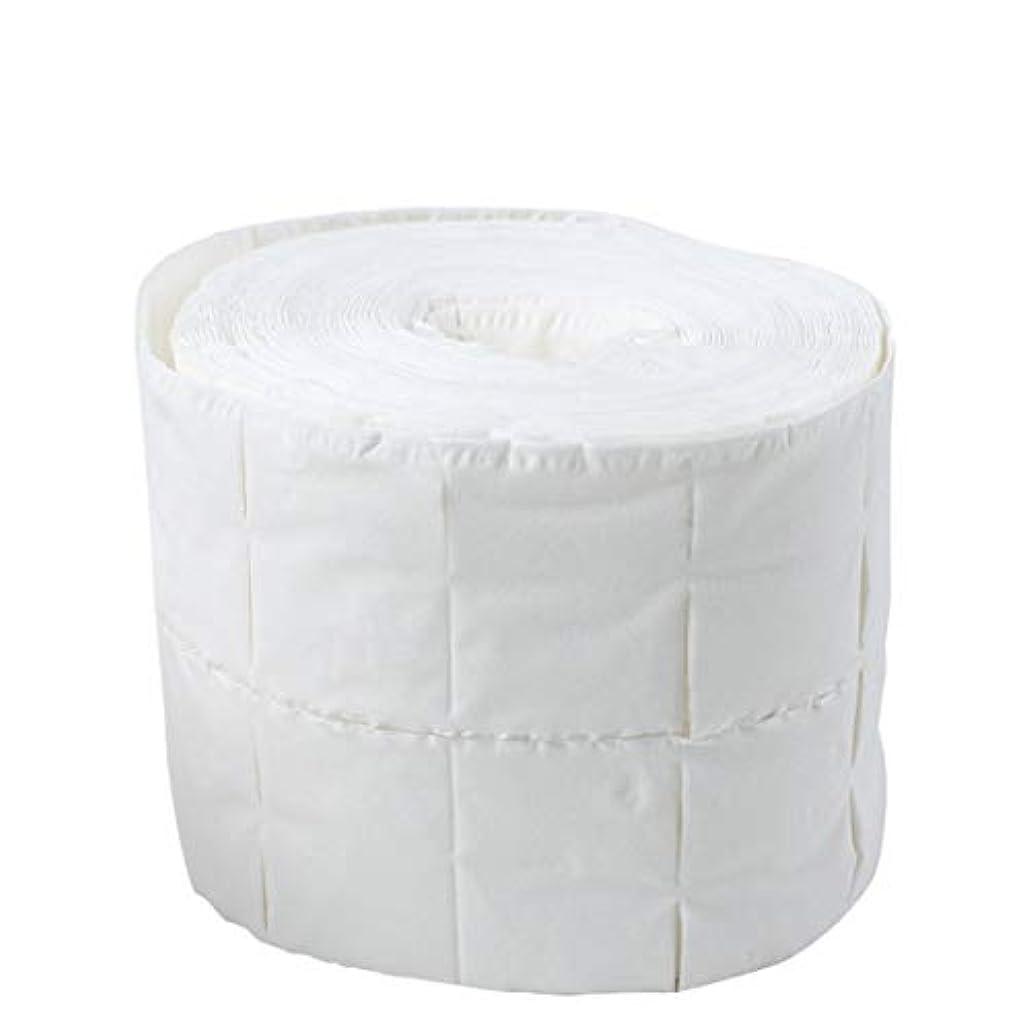 決定する段階側面Intercoreyポータブルトラベルブランドマニキュアリムーバークリアナーネイルジェル軽量耐久性のある使用ネイルラップ洗濯タオルウォッシュ