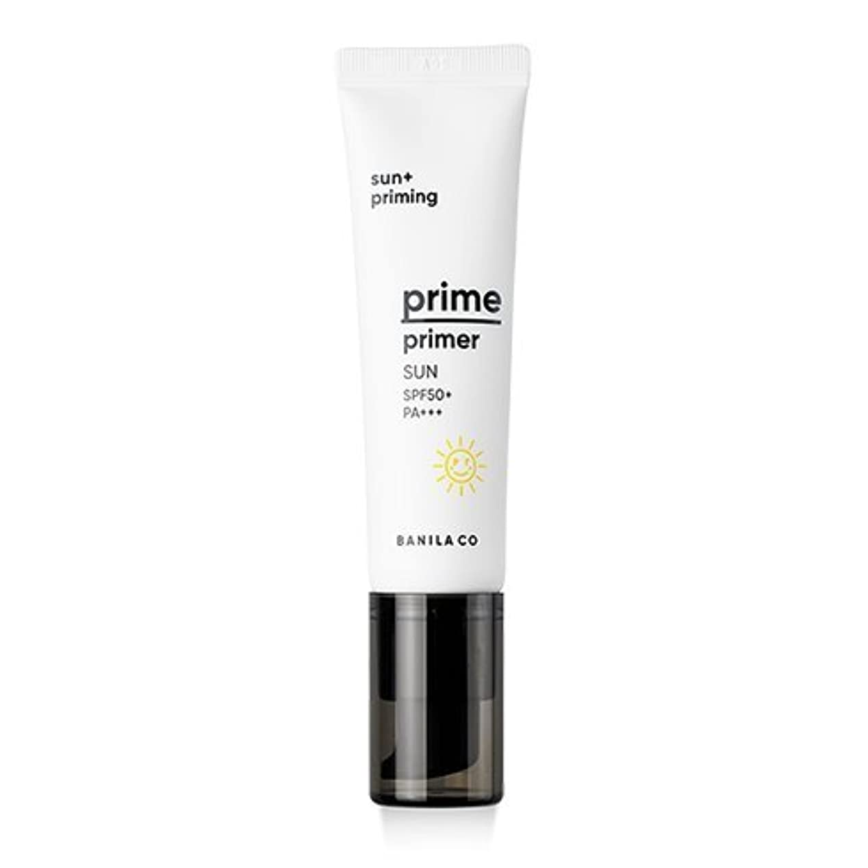 分泌する北韓国語[Renewal] BANILA CO Prime Primer Sun 30ml/バニラコ プライム プライマー サン 30ml [並行輸入品]