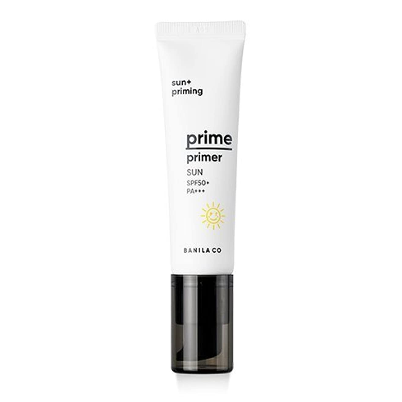 セラー有限お嬢[Renewal] BANILA CO Prime Primer Sun 30ml/バニラコ プライム プライマー サン 30ml [並行輸入品]