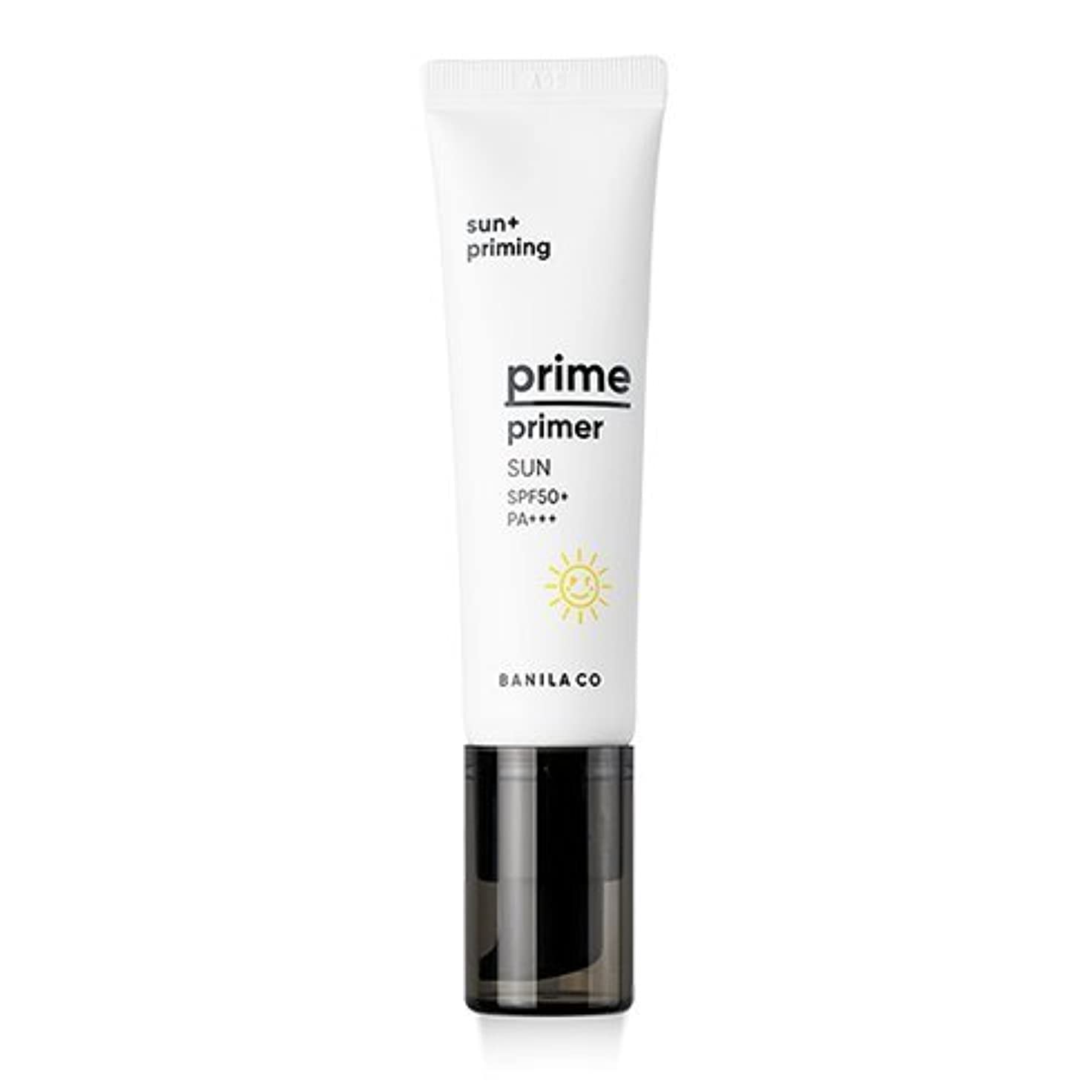 クリーナー有罪タッチ[Renewal] BANILA CO Prime Primer Sun 30ml/バニラコ プライム プライマー サン 30ml [並行輸入品]