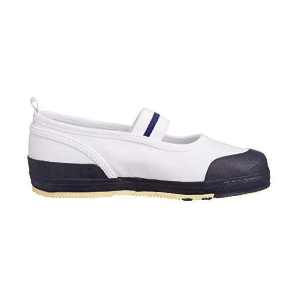[キャロット] 上履き バレー 子供 靴 4...の紹介画像34