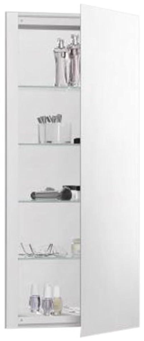 メロンミシン浮くRobern cb-rc1636d4fp1 r3-series PlainミラーMedicine Cabinet