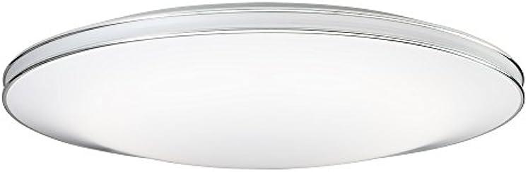 NEC LEDシーリングライト LIFELED'S 調光タイプ ~8畳 HLDZB0862