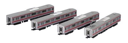 TOMIX Nゲージ E233 5000系 京葉線 増結セット A 92393 鉄道模型 電車