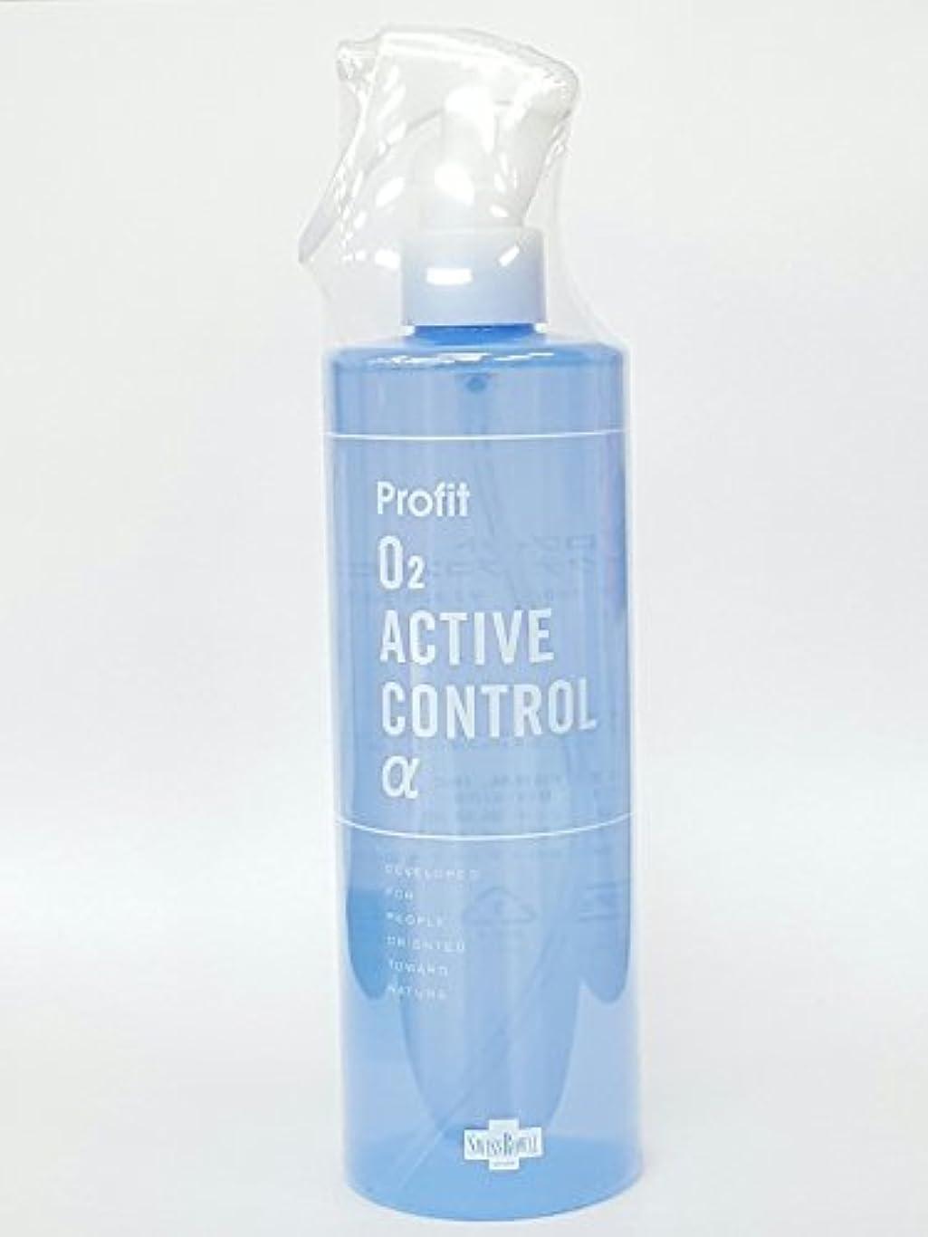 Profit(プロフィット)エステコントロール400ml