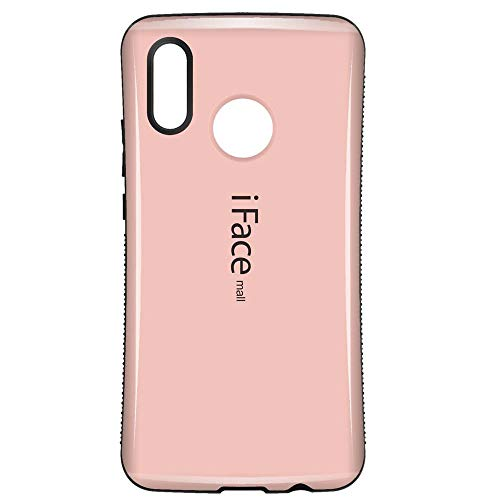 iFace mall 正規品 Huawei P20 Pro/P20 Lite/P20 ケース 可愛い 傷やほこりから守る...
