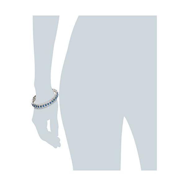 [ジジ] gigi クリスタル入りクリアバング...の紹介画像3
