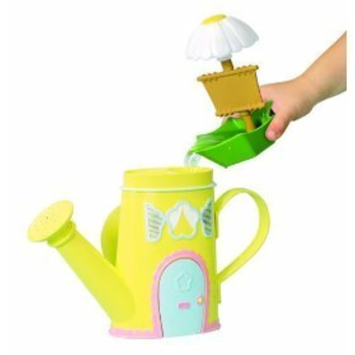 Fifi and the Flowertots Fifi's Water World Bath Toy(並行輸入)
