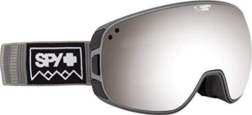 Spy Optic Bravo雪ゴーグル  medium-sizedスキー、スノーボードまたはスノーモービルGoggle  一部のスタイルwith特許取得済みHappyレンズTech