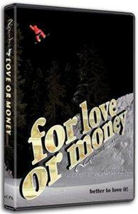 For Love or Money Snowboard DV...