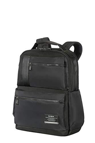 Samsonite Openroad Laptop Backpack - in Jet Black - Business Bags Cases -