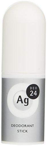 エージーデオ24 デオドラントスティックEX 無香料 20g