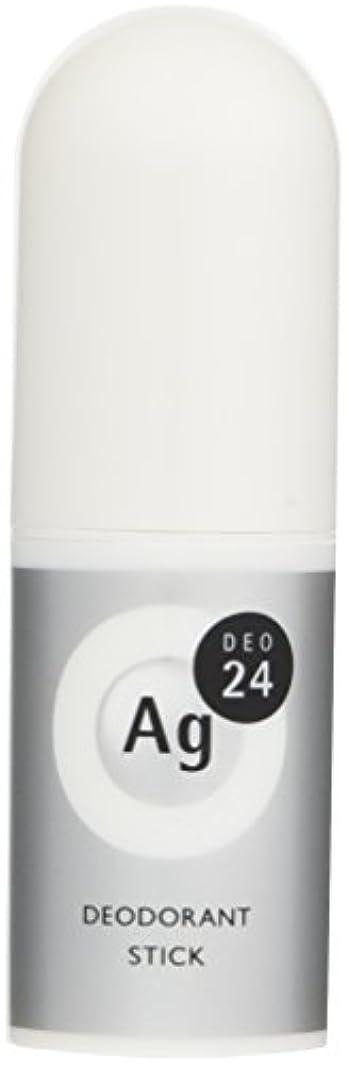 スクラッチ有望最初はエージーデオ24 デオドラントスティックEX 無香料 20g (医薬部外品)