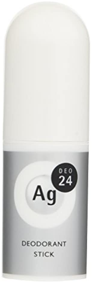 ブラジャーコンドーム禁輸エージーデオ24 デオドラントスティックEX 無香料 20g (医薬部外品)
