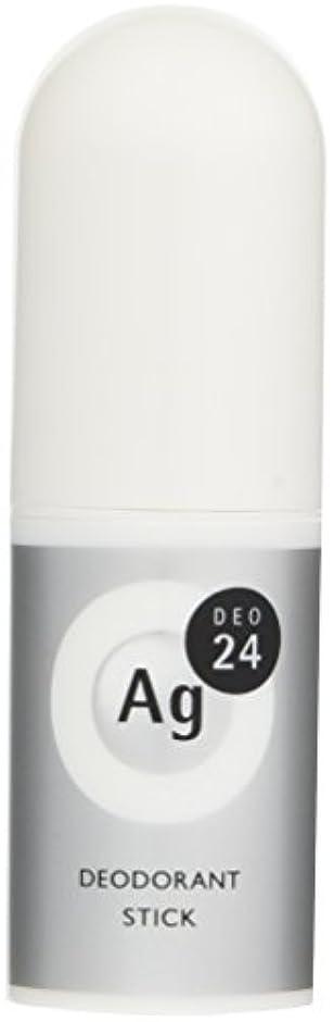 累積クリスマスフォアタイプエージーデオ24 デオドラントスティックEX 無香料 20g (医薬部外品)
