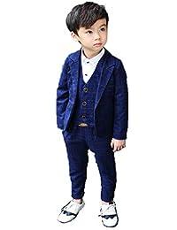 13733ee2a75f9 Amazon.co.jp  100 - フォーマル   ボーイズ  服&ファッション小物