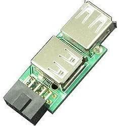玄人志向 アクセサリ USB2.0コンバータ基板 KRCV-USB