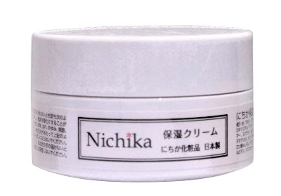 是正パック確実にちか保湿クリーム  内容量30g 日本製  『ワンランク上の潤いハリ肌』を『リーズナブル』に。  ヒアルロン酸の1.3倍の保水力があるプロテオグリカン配合。 しっとりなじみ,成分がじんわり角質層に浸透 お肌に「ふた」をして...