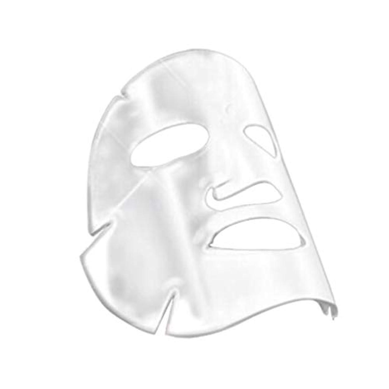 喜び不当今Healifty フェイシャルマスク保湿水和バイオファイバークリーニング吸油フェイシャルマスクフェイスマスク