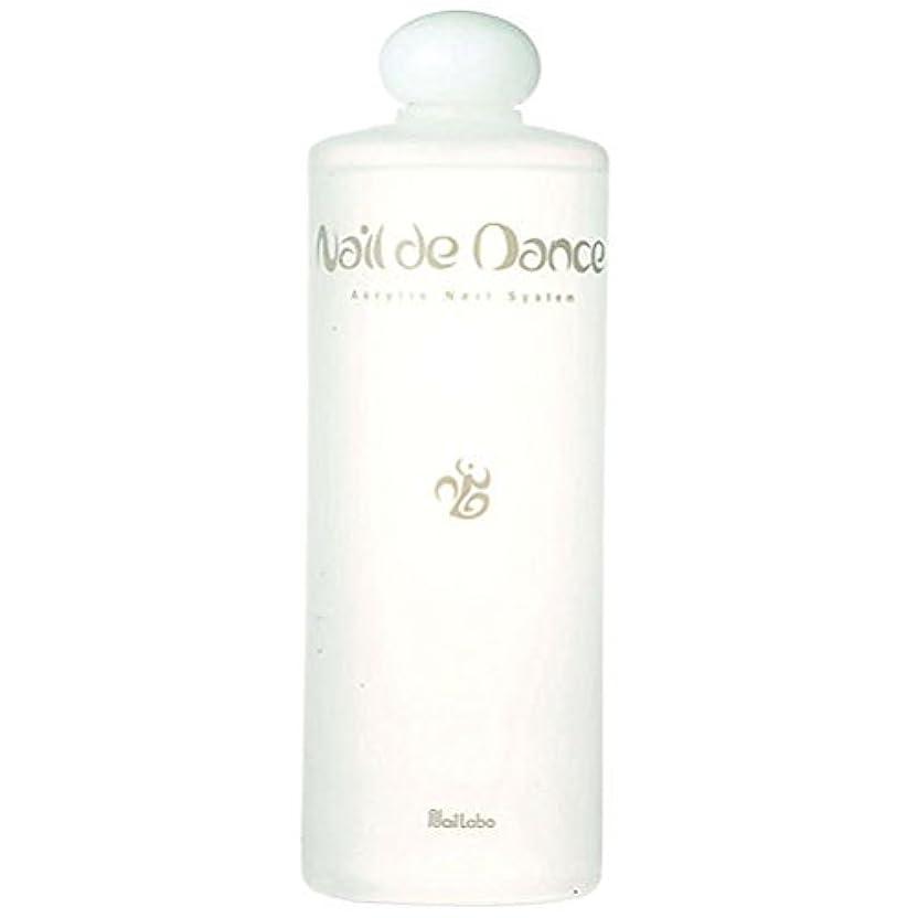 パンサードアミラー肥料Nail de Dance ブラシクリーナー 500ml