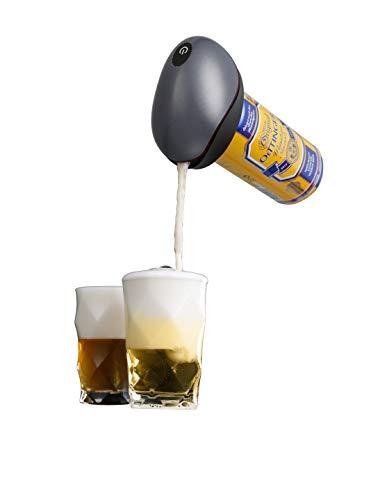 ビールサーバー 神泡サーバー 超音波式 泡立て 250ml・350ml・500ml缶ビール用 ビアサ...