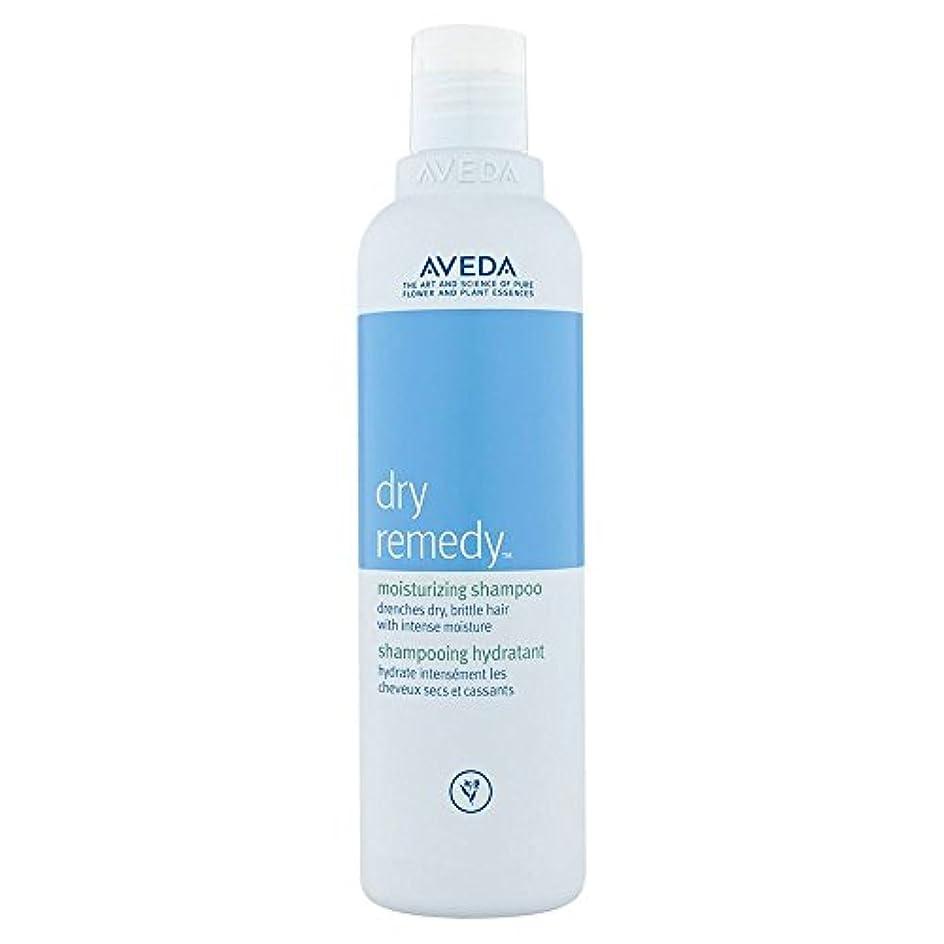 ベンチャーデイジーできる[AVEDA] アヴェダドライ救済保湿シャンプー250Ml - Aveda Dry Remedy Moisturizing Shampoo 250ml [並行輸入品]