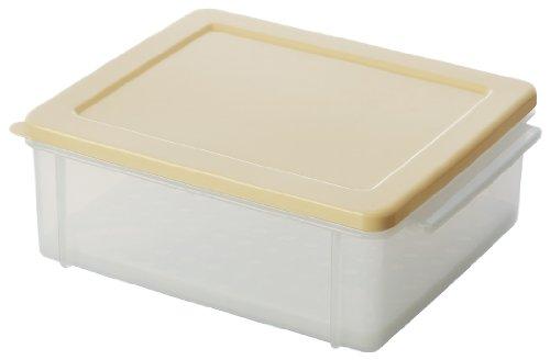 食パン 冷凍 保存ケース パンケース SBR2