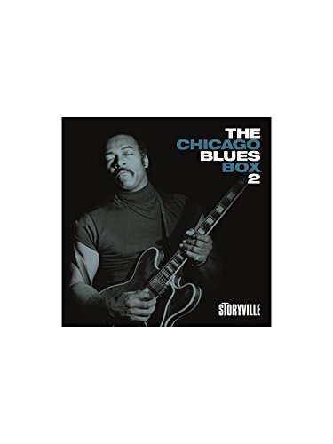 The Chicago Blues Box 2