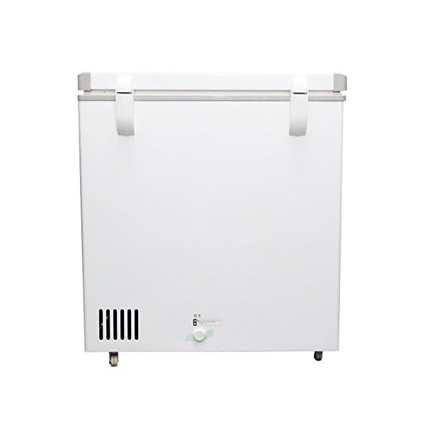 冷凍ストッカー【JCMC-142】 JCMC-142の紹介画像3