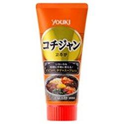 ユウキ食品 コチジャン チューブ 100g×10本入×(2ケース)
