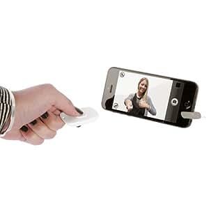 Snap Remote スナップリモート iPhone iPod iPad専用リモコンシャッター