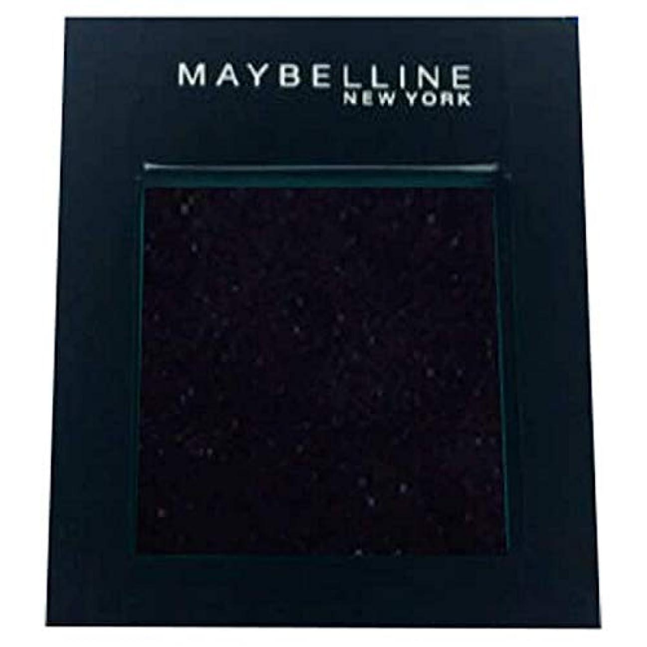 ロックオークモザイク[Maybelline ] メイベリンカラーショーシングルアイシャドウ125の夜 - Maybelline Color Show Single Eyeshadow 125 Night [並行輸入品]