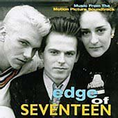 Edge Of Seventeen: Music From The Motion Picture Soundtrack