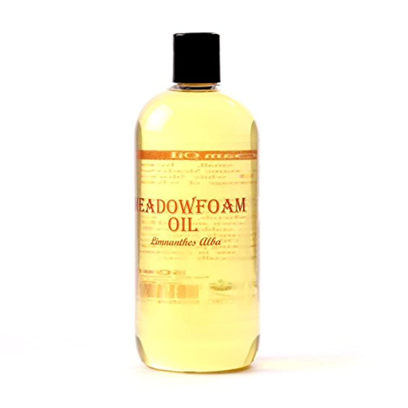 ぬるい競争豆Mystic Moments | Meadowfoam Carrier Oil - 1 Litre - 100% Pure