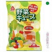 野菜キューブ(寒天ゼリー) 100g
