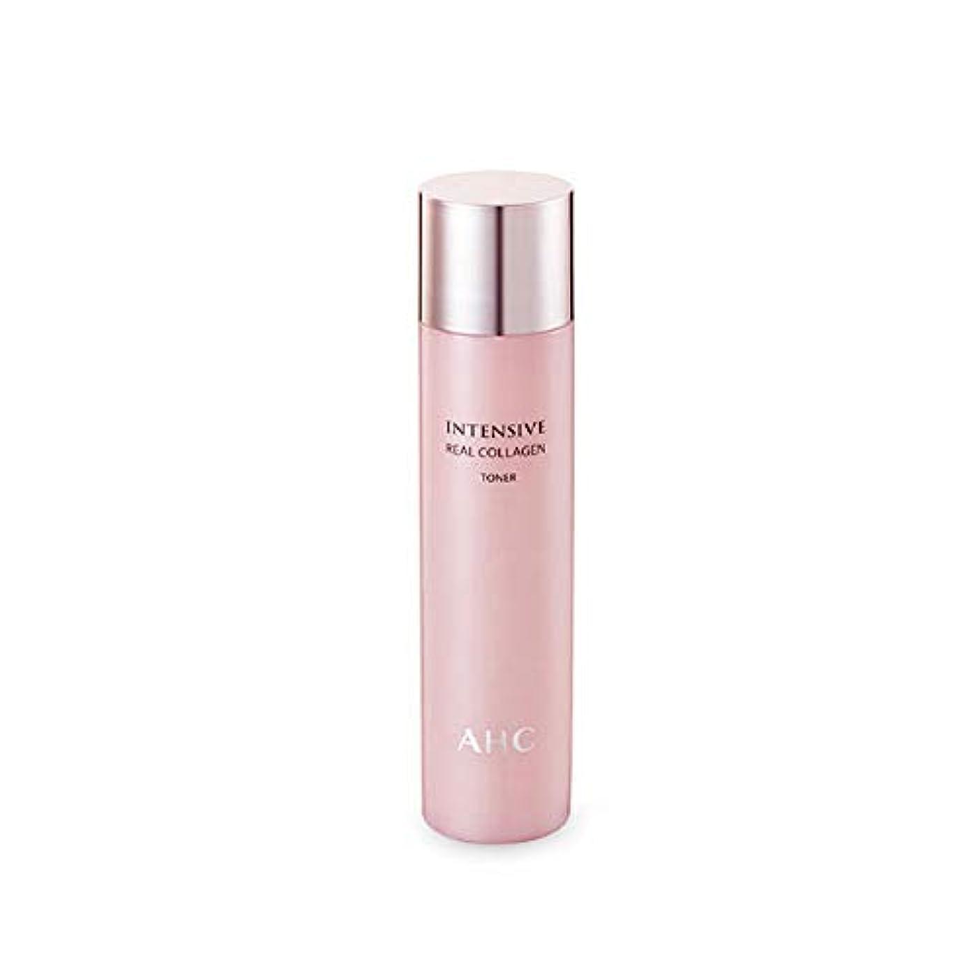 形容詞実用的かりてAHC(エーエイチシー) インテンシブ リアルコラーゲン トナー(化粧水)150ml