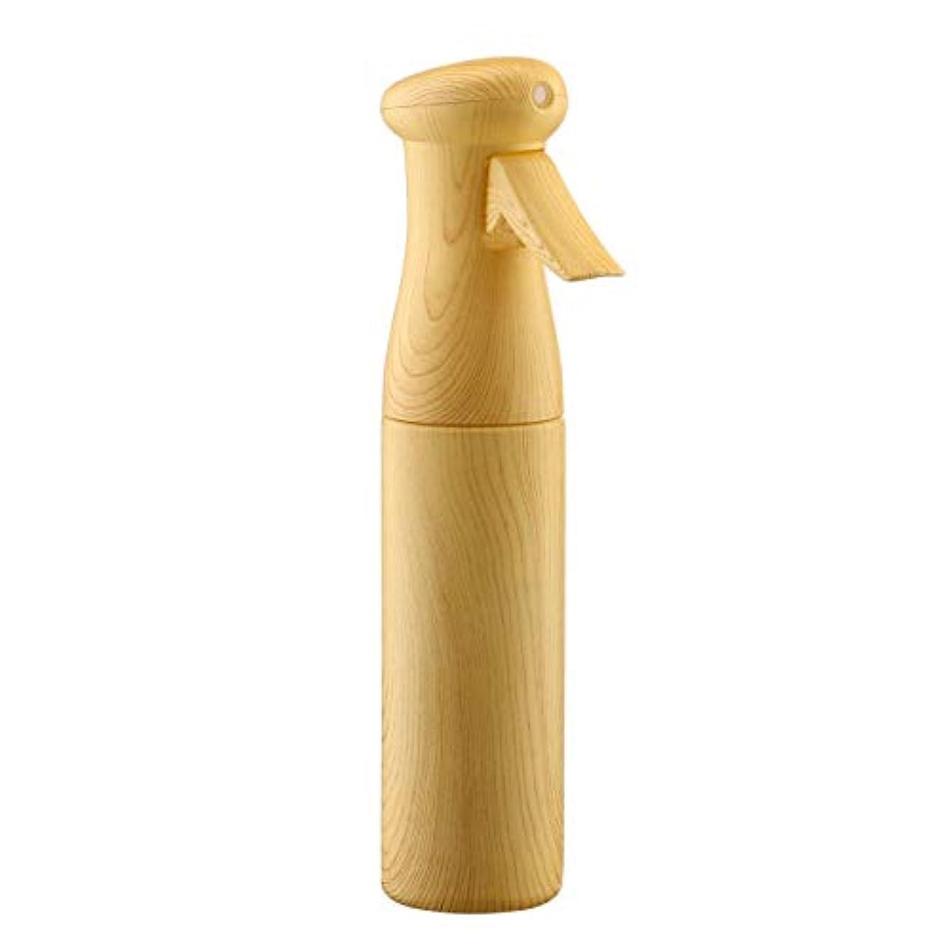 単位眠っているパシフィックCHIC DIARY スプレーボトル ミストスプレー 極細のミストを噴霧する 美容スプレーナー 霧吹き サロン 理髪 美髪 美容用 植物に水やり 花植えツール 250ml (イエロー)