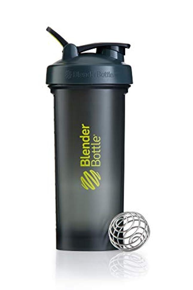 余韻木製立派なブレンダーボトル 【日本正規品】 ミキサー シェーカー ボトル Pro45 45オンス (1300ml) グレイグリーン BBPRO45FC G/GR